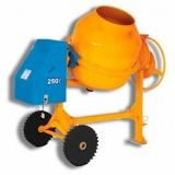 aluguel de betoneira para obra preço ABCD