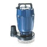 bomba de água Santa Isabel
