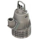 bomba de água industrial