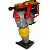 compactador de percussão a gasolina preço ABCD