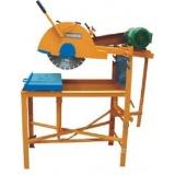 cortadora de bloco preço Arajua