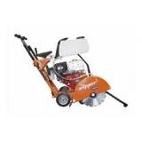 cortadora de piso industrial